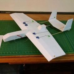 Read about RC Planes & Drones Drones, Uav Drone, Rc Plane Plans, Tails Boom, Radio Controlled Aircraft, Remote Control Boat, Rc Hobbies, Aircraft Design, Air Fighter
