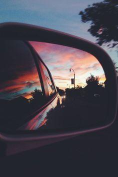 plasmatics-life: Sunset Drive ~ By LeX