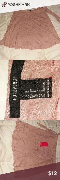 💥NEW💥Forever 21 Skirt Forever 21 skirt,never used ,excellent condition Forever 21 Skirts Mini