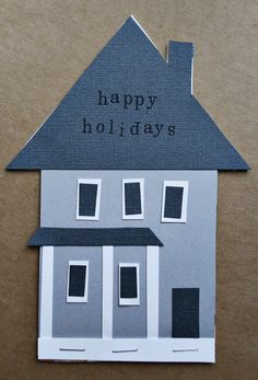 DIY New years cards - Google Search
