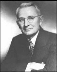 A series of Business Tips from Dale  Carnegie --Dale Harbison Carnegie was an American writer and lecturer and the developer of famous courses in self-improvement, salesmanship, corporate training, public speaking, and interpersonal skills