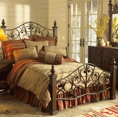 Google Image Result for http://www.western-home-decor.net/images/bentwood-style-wrought-bed.gif