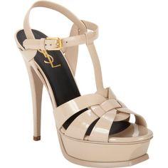 Women's Stiletto Strap Sandal