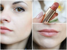 Yves Rocher Grand Rouge #51 Beige Radieux