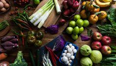 Sinkender Nährstoffgehalt: Was ist los mit unseren Lebensmitteln? - Was Du dagegen tun kannst –            CODECHECK.INFO