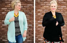 Phoebe Open Pocketed Cardigan S-3XL 42% off at Groopdealz
