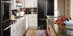 Affordable Kitchen Remodeling Ideas - Easy Kitchen Makeovers