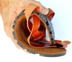 Tire Sandals 5mm