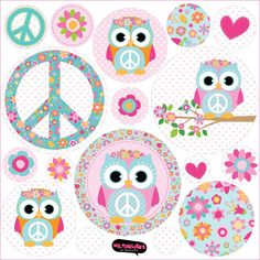 Baby Shower Ideas For Girs Themes Free Printable Boys 61 Ideas Baby Shower Cakes Neutral, Bump Painting, Owl Wallpaper, Beautiful Owl, Themes Free, Baby Shower Centerpieces, Owl Art, Cute Owl, Diy For Girls