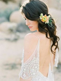 FLORAL DESIGN: Isari Flower Studio + Event Design WEDDING GOWN: Rue De Seine by The Dress Theory STATIONERY: The Left Handed Calligrapher HAIR + MAKE-UP: The Bridal Artist Agency RIBBON: Froufrou Chic FILM LAB:  PhotoVision