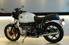 Racing Cafè: Bmw Basic-R (R 100 RS) 1987 #1 by Ritmo Sereno
