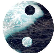 Yin & Yang. el equilibrio perfecto. Feng Shui