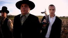 Amish Mafia : Discovery Channel