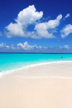 Wanderlust Traveler: Anguilla Day Trip