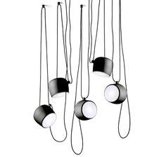 String lights, Floss