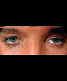 Those Beautiful Baby Blue Eyes...