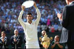 A true gentleman, huge congratulations for Murray x