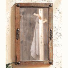 Old Door Mirror $219.95