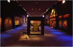Μουσείο Βυζαντινού Πολιτισμού - Museum of Byzantine Culture