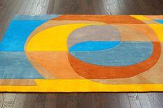 Keno ACR191 Multi Rug   Contemporary Rugs #RugsUSA