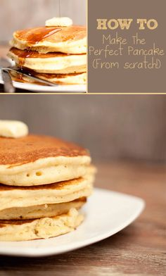 Perfect pancakes are simple with these easy tips and tricks!