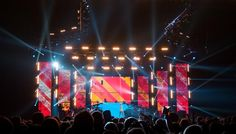 concert stage design - Google Search                              …