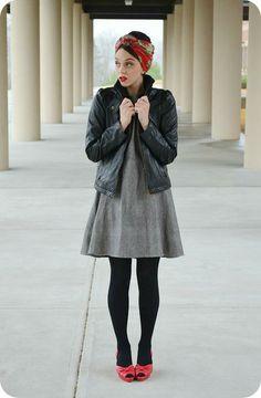 Style Gallery | ModCloth's Fashion Community #turban