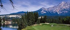 Alberta, Canada - You don't need to go far to be worlds away! http://www.classicvacations.com/promos/alberta-canada