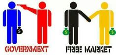 Government vs Free Market