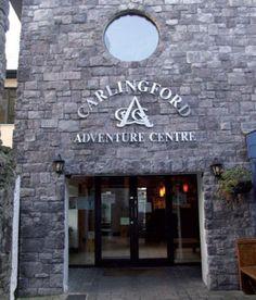 """BRITISH SUMMER - Carlingford Adventure Camp      """"Adventure Camp:    Para pasarlo bien, aprender inglés y hacer muchos deportes.      Carlingford es un campamento que acoge a chicos y chicas irlandeses desde hace más de 20 años, con unas instalaciones completísimas     #WeLoveBS #inglés #idiomas #Irlanda #Ireland """""""