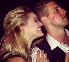 Nikki Ferrell: In Love Again Just Weeks After Juan Pablo Galavis Breakup! - The Hollywood Gossip