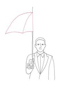 Drawing Diary – Jan Buchczik