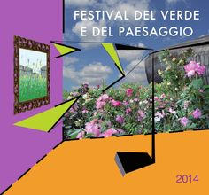 Il Festival del Verde e del Paesaggio torna anche quest'anno e anche il nostro catalogo 2015, nel frattempo date un'occhiata ai precedenti ...qui!  Roma, Auditorium Parco della Musica, 16 17 18 maggio 2015