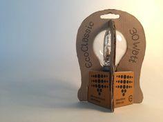 Light Bulb #Packaging