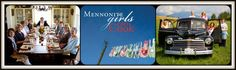 Mennonite girls can Cook....such a wonderful site and collection of recipes, I am so glad I came accross this site