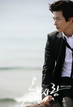 Kwon Sang Woo Can't decide in which he was best, Cinderella Man or Medical Top Team...?