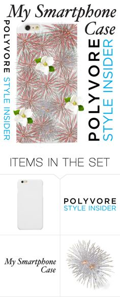 """""""#MySmartphone"""" by bobbi-lee ❤ liked on Polyvore featuring art, contestentry and PVStyleInsiderContest"""