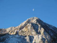 Alpi Apuane-Luna