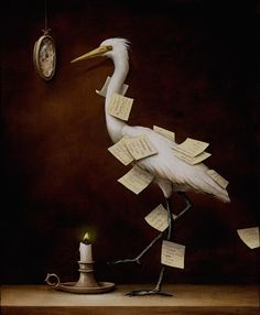 THE REMINDERS BY KEVIN SLOAN