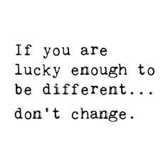 Word! #quote #beproudofwhoyouare