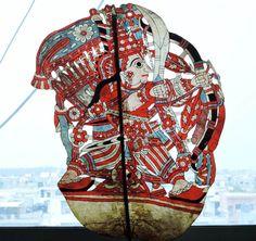 Garland | Next generation patua: The Handmade Tales project