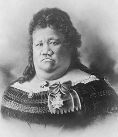 Princess Ruth Keelikolani was a direct descendant of King Kamehameha I. Her first husband (who was Governor of Hawaii) died in a measles Queen Of Hawaii, Hawaiian Monarchy, Hawaiian Princess, Hawaiian People, Hawaiian Dancers, King Kamehameha, Aloha Hawaii, Honolulu Hawaii, Black History Facts