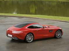 2015 Mercedes-Benz AMG GT - -S Coupe | Classic Driver Market