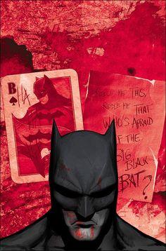 Batman #25 2nd Ptg