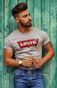 12 Crew Cut Hair Ideas For Cool Men hair haircut hairstyle menshair mens is part of Hipster hairstyles men - Hipster Hairstyles Men, Cool Hairstyles For Men, Hairstyles Haircuts, Haircuts For Men, Haircut Men, Man Haircut Medium, Hairstyle Ideas, Men Hairstyle Short, Pompadour Hairstyle