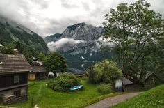 Altaussee,Steiermark,Österreich