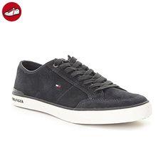 J2285ay 2b, Sneakers Basses Homme, Gris (Steel Grey 039), 44 EUTommy Hilfiger