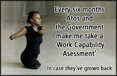"Westminster's welfare ""reforms""!"