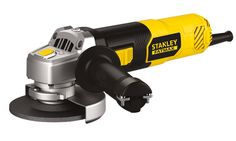 Amoladora Stanley FatMax ® 850W – Ø115mm www.jsvo.es