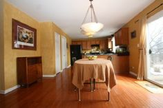 Kitchen Area #ColdwellBanker #RealEstate #Illinois #Realtor